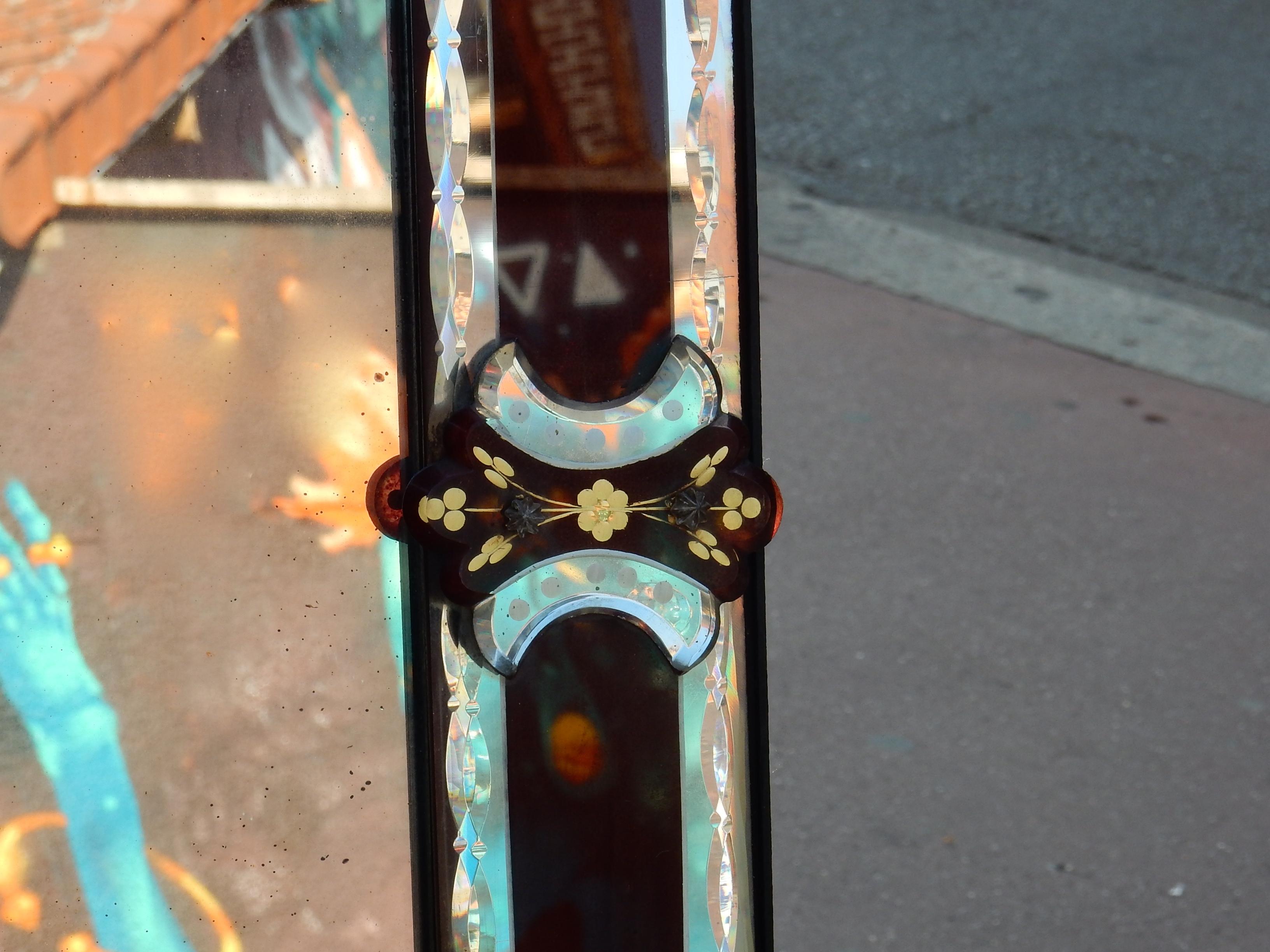 Lotusworld Plaque en m/étal effet reproduction vintage Venise Italie 20,3 x 30,5 cm